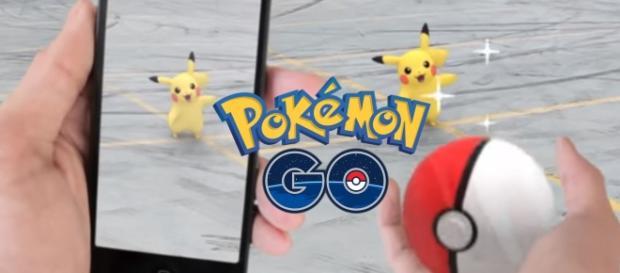 Pokemon Go faz sucesso no mundo inteiro