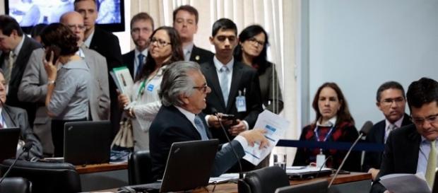 Ronaldo surpreendeu com dados da saúde pública (Foto: Reprodução)