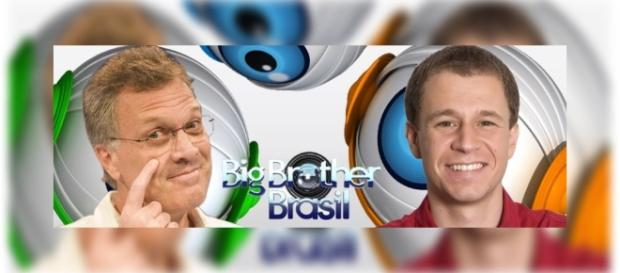 Tiago Leifert pode ser o apresentador do próximo BBB