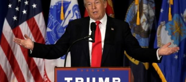 Trump Calls Himself the 'Law and Order Candidate' - voanews.com