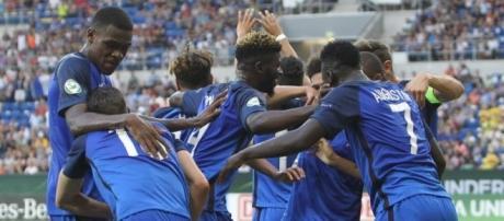 Sports | Euro U19 : la France remporte le titre