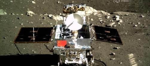 40 anni da quando il primo veicolo spaziale sbarcò su Marte.