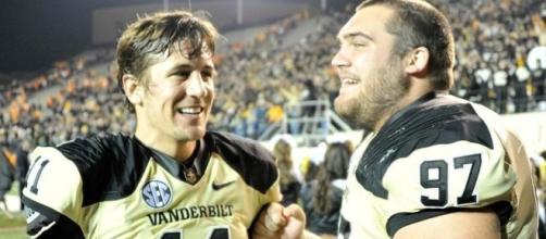 Aaron Rodgers' younger brother Jordan Rodgers makes it to hometown visit on 'The Bachelorette' - jsonline.com