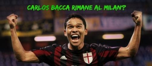 Carlos Bacca resterà al Milan?