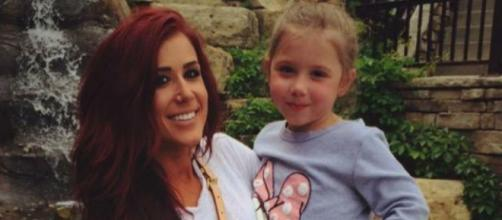 Chelsea Houska Opts For Private Wedding In Lieu Of 'Teen Mom 2 ... - inquisitr.com