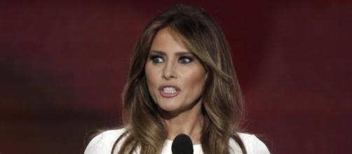 Did Melania Trump's speech borrow lines from Michelle Obama? | PBS ... - pbs.org