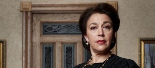 Il Segreto, spoiler 3 agosto 2016: Donna Francisca.