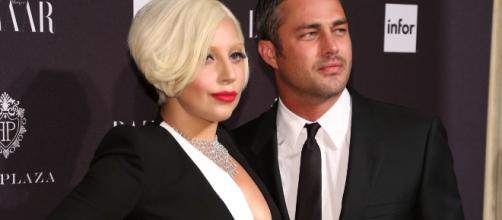 Lady Gaga and Taylor Kinney end romance. Image via Rectoo Inx, Flickr/Creative Commons.
