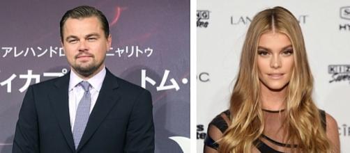 Leonardo DiCaprio Finds Love With Model Nina Agdal