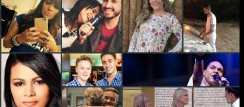 Lista de algumas polêmicas gospel de 2016
