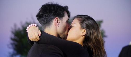 Ludovica Valli e Fabio Ferrara NON si sono lasciati a Temptation island 2016