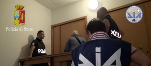maxi operazione della Dia e di polizia contro la Ndrangheta.
