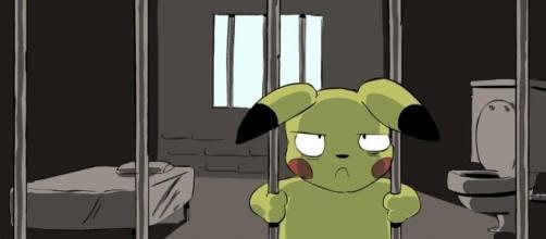 PokeGone censure tous les liens concernant Pokémon Go.