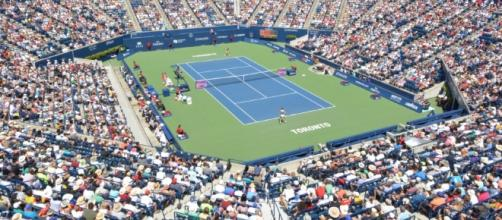 Road to Toronto: First Masters 1000 events begin in Indian Wells ... - rogerscup.com