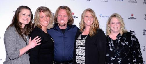 Sister Wives' News: Family Friend Says Kody Brown Plans To Divorce ... - news--of-the-day.com