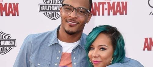 T.I. and Tiny Announce That They Are Expecting Another Baby - popcrush.com