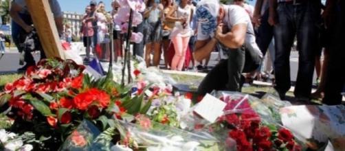 Tributo ai morti del 14 luglio