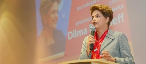 Dilma compara impeachment à tentativa de golpe militar na Turquia
