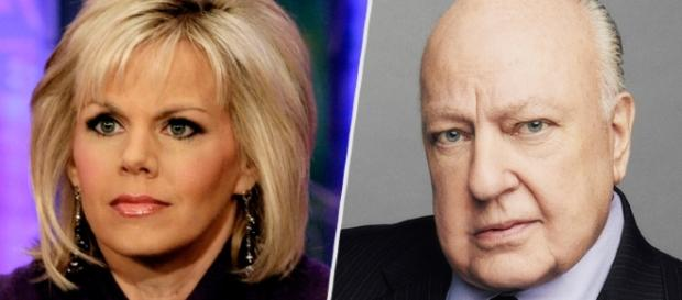 Fox News: Gretchen Carlson Sues Roger Ailes for Sexual Harassment ... - people.com