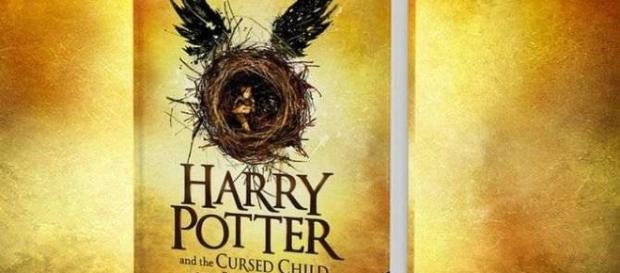 Harry Potter and the Cursed Child - Parts I & II será lançado dia 31