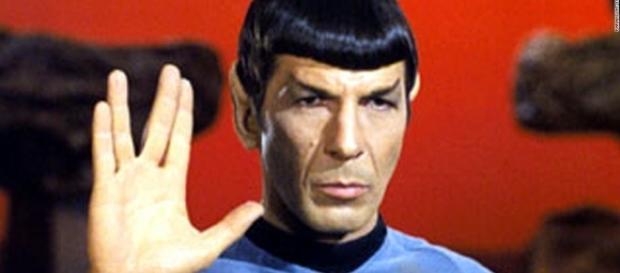 Leonard Nimoy, 'Star Trek's' Spock, dead at 83 - CNN.com - cnn.com