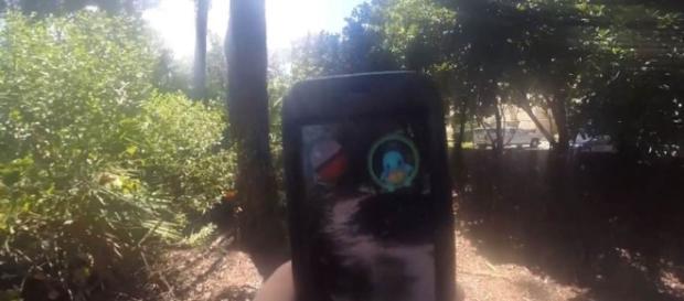 Pokemon Go Blamed in Shooting - NBC News - nbcnews.com
