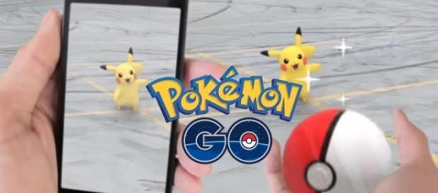 Pokémon Go (iPhone et Android) : quand le jeu sortira-t-il