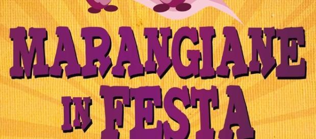 Torna, per la 16esima edizione, 'Marangiane in Festa'.