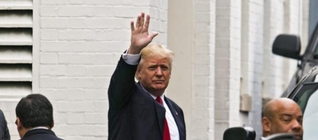 Trump: Jako prezydent raczej nie będę miał dobrych relacji z ... (zw.lt)