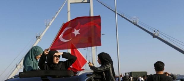 Turchia, Niente UE se torna la pena di morte... - ilfattoquotidiano.it