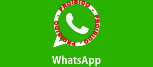 WhatsApp é novamente bloqueado em todo Brasil