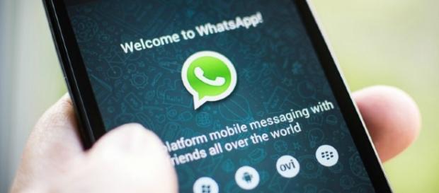 WhatsApp fica fora do ar por tempo indeterminado