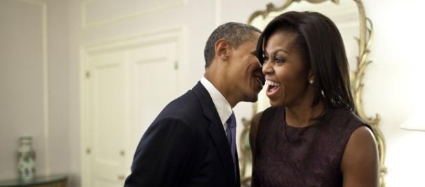 Yall think Michelle Obama a freak — The Ill Community - allhiphop.com