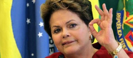 Dilma lança 'vaquinha virtual' e arrecada mais de R$ 500 mil