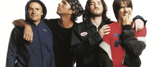 50 Things You Never Knew About Red Hot Chili Peppers | NME.COM - nme.com