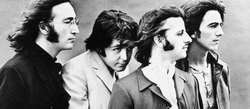 Quarteto britânico é sucesso até hoje