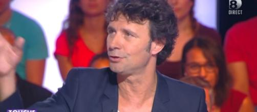 Christophe Carriere Mis à l'écart par Hanouna !