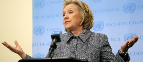 Clinton Email Scandal: It's Time Hillary Suspended Her Campaign ... - investors.com