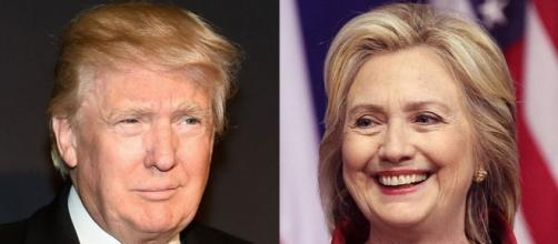 Donald Trump Trashes Hillary Clinton, Calls Her the Worst ... - eonline.com