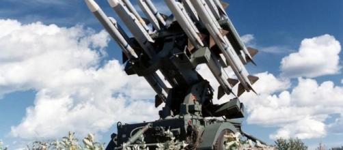 El escudo antimisiles es un proyecto común entre Estados Unidos y Corea del Sur
