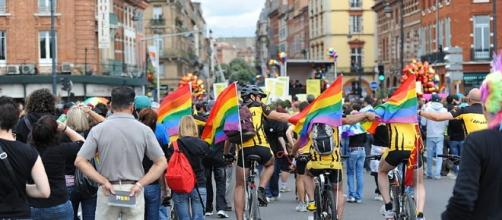 Gay Pride Toulouse 2011 - CC BY