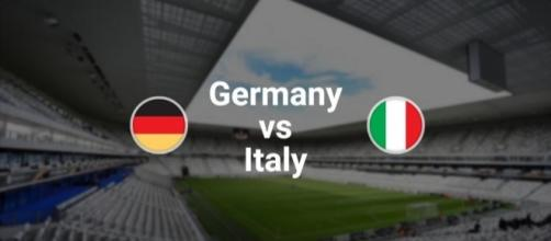 Germany managed to win over Italy in the Euro 2016's quarter-final game
