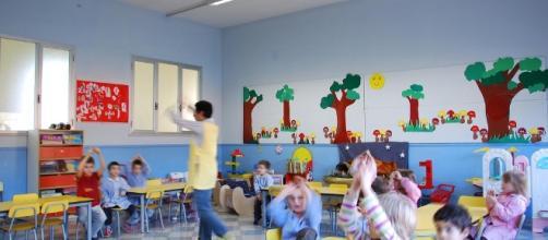 Scuole materne aperte d'estate, il progetto del Comune di Bologna.