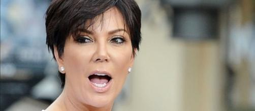 Staples hilariously throws shade at Kris Jenner/Photo via The Dishh