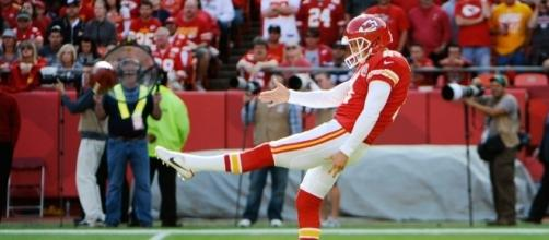 The ten best punters according to the statistics - foxsports.com