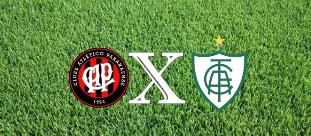 Atlético-PR x América-MG: ao vivo na TV e online