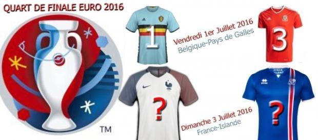 Euro 2016, savoir se servir des erreurs des autres...
