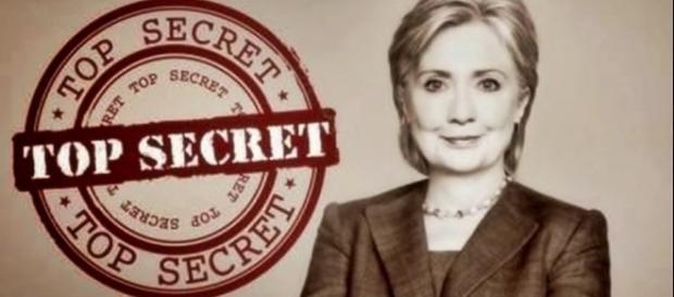 Foto de Hillary sacada de blogspot.com