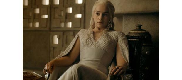Game of Thrones: Danerys Targaryen em Westeros na 7ª temporada