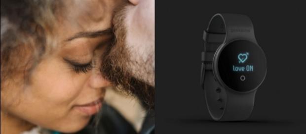 Geeks!me, el reloj que mide el rendimiento sexual
